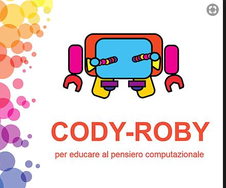 Coding per i più piccoli con CodyRoby