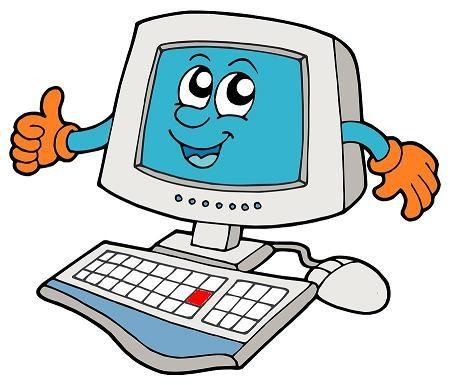 Laboratorio interattivo Rino il computerino