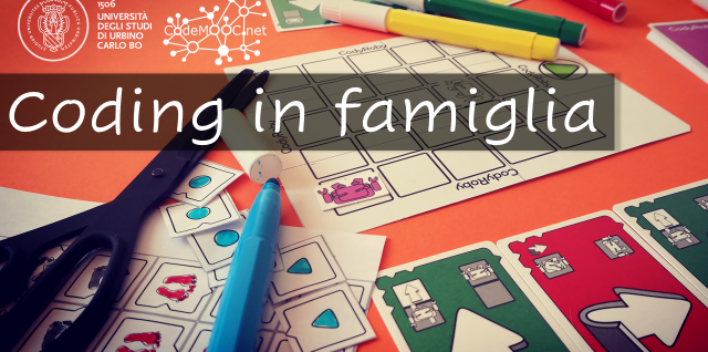 coding in famiglia